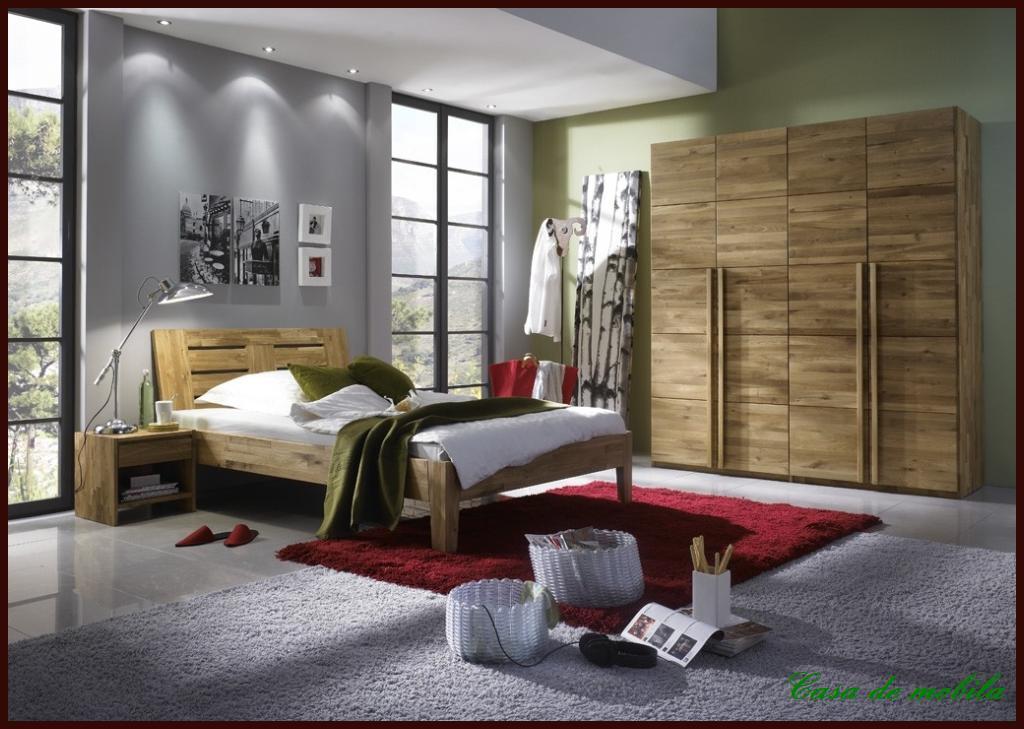 massivholz holzbett bett bettrahmen 100x200 buchenbett holz kernbuche massiv l ebay. Black Bedroom Furniture Sets. Home Design Ideas