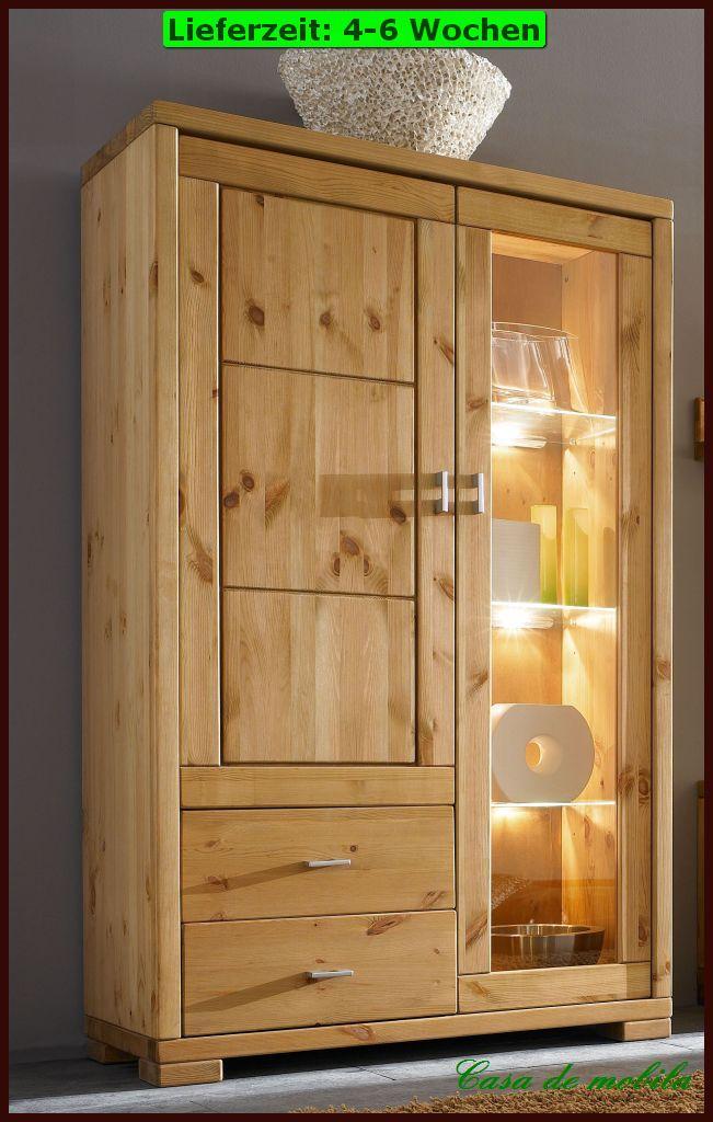 wohnzimmerm bel wohnwand holz kiefer massiv gebeizt ge lt. Black Bedroom Furniture Sets. Home Design Ideas