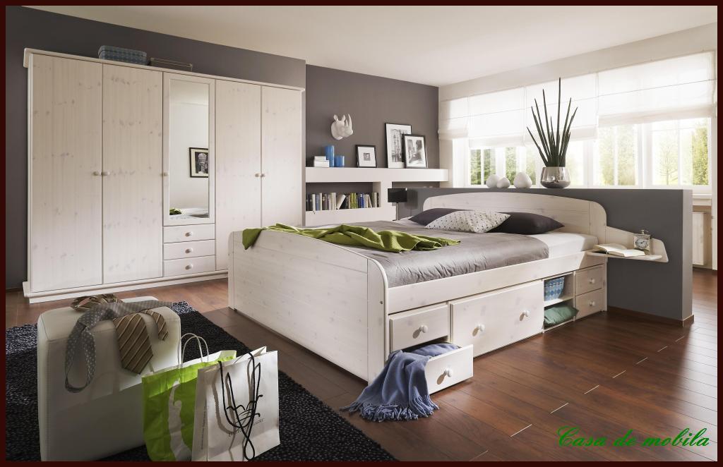 Schlafzimmer set 200x200