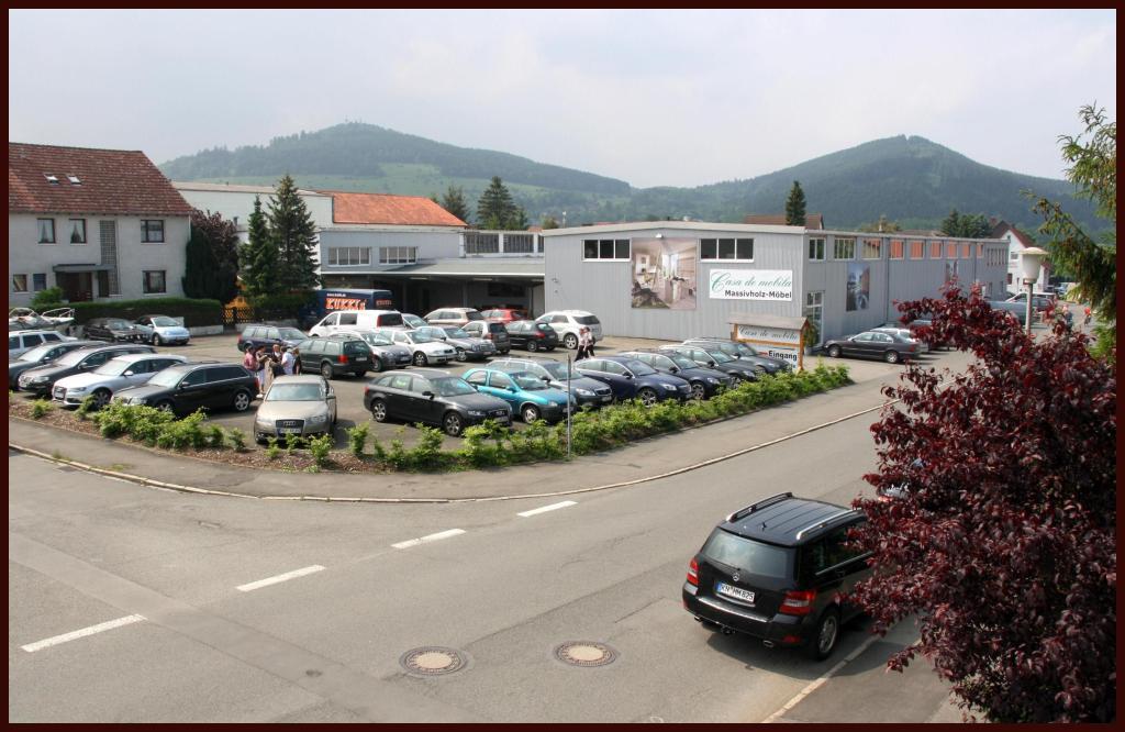 Casa de mobila massivholz m bel in kiefer buche eiche - Shop on line casa ...