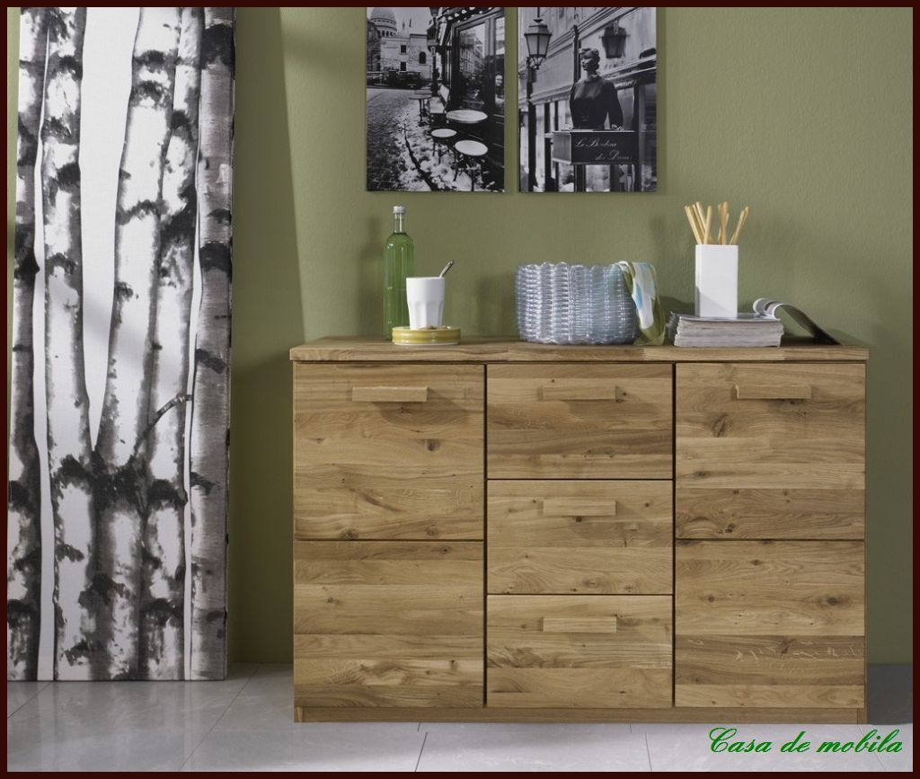 kommode echtholz gebraucht innenr ume und m bel ideen. Black Bedroom Furniture Sets. Home Design Ideas