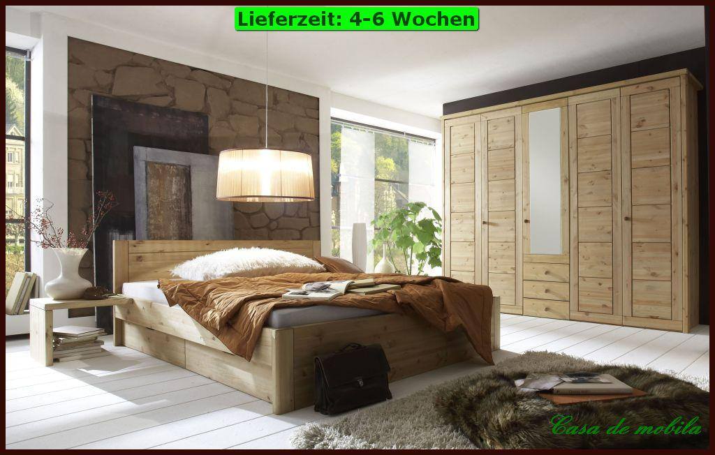 massivholz doppelbett schubladen bett schubkastenbett. Black Bedroom Furniture Sets. Home Design Ideas