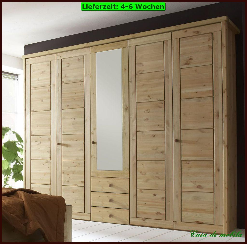 massivholz kleiderschrank kiefer schlafzimmerschrank holz massiv gelaucht ge lt ebay. Black Bedroom Furniture Sets. Home Design Ideas