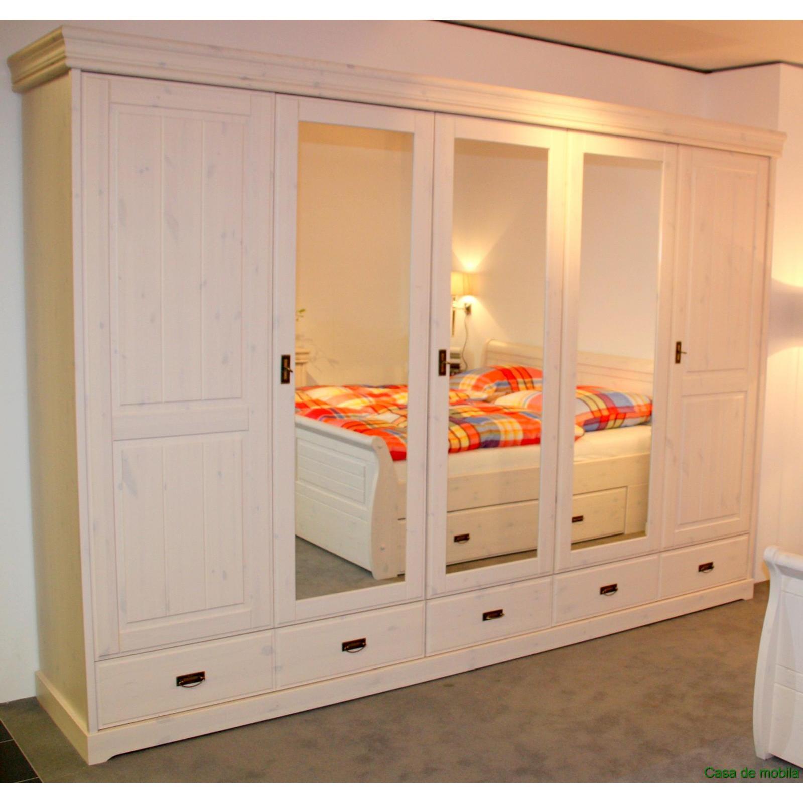 Schlafzimmer Weiß Massiv – abomaheber.info