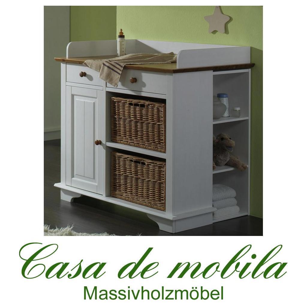massivholz babyzimmer komplett kinderzimmer np 2000euro ebay. Black Bedroom Furniture Sets. Home Design Ideas