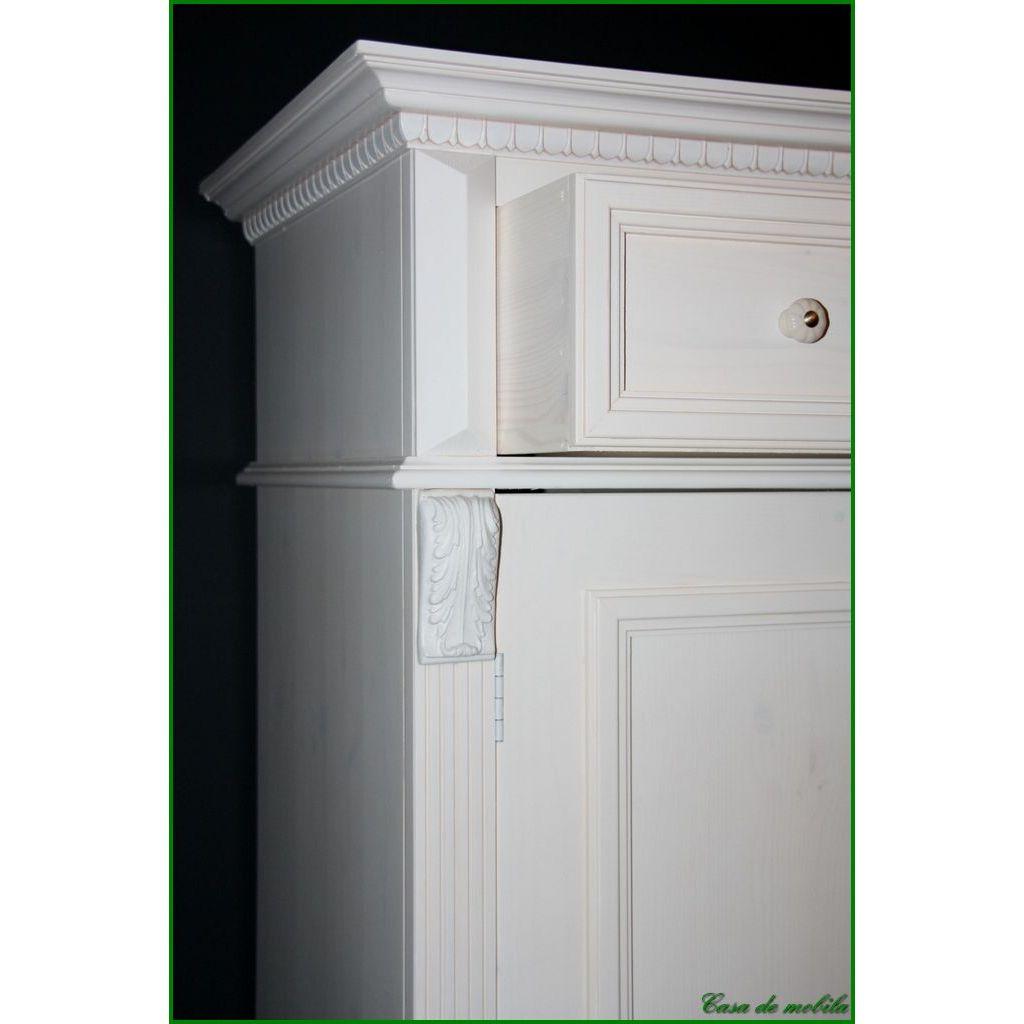 massivholz vertiko hochkommode schuhschrank holz fichte. Black Bedroom Furniture Sets. Home Design Ideas