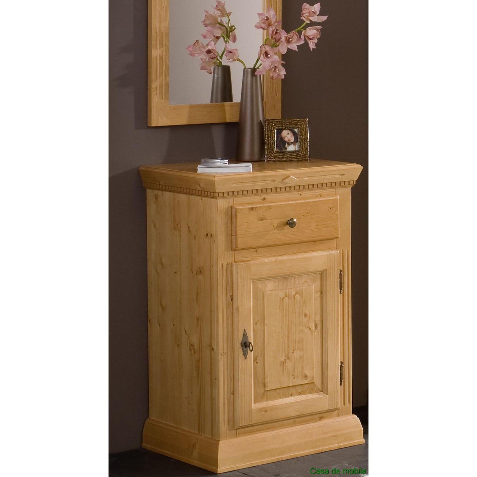 massivholz garderoben set flur garderobe flurm bel dielenm bel holz massiv antik ebay. Black Bedroom Furniture Sets. Home Design Ideas