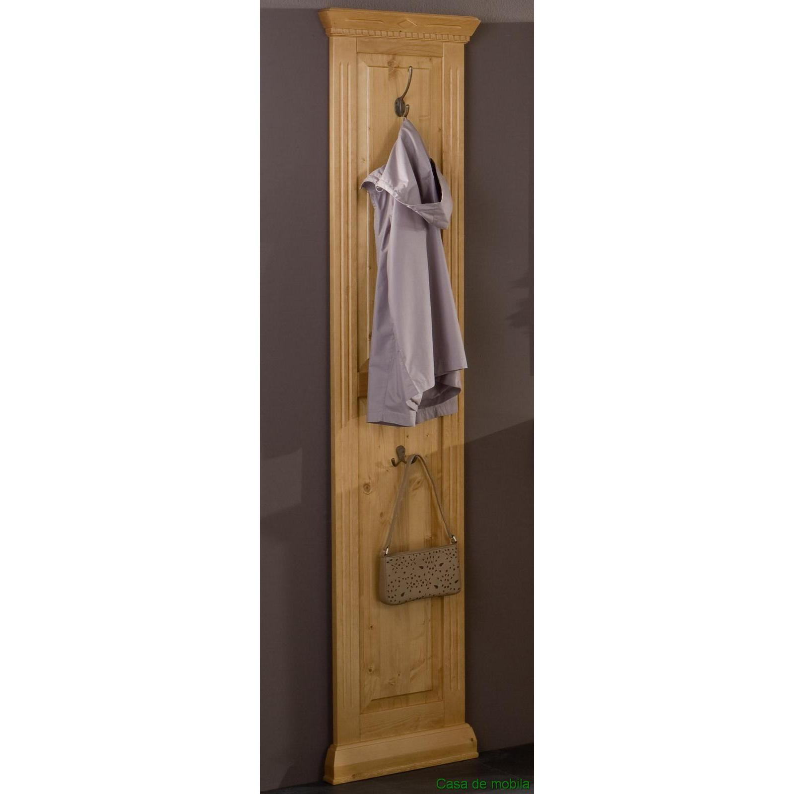 massivholz garderoben set flur garderobe flurm bel dielenm bel holz massiv antik ebay. Black Bedroom Furniture Sets. Home Design Ideas
