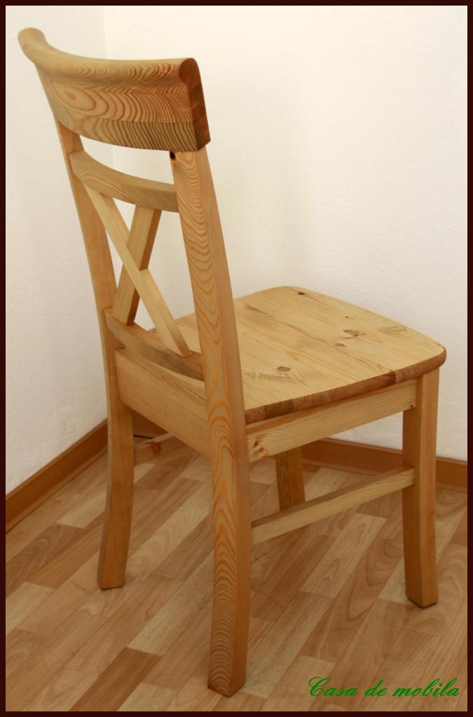 stuhl set esszimmer st hle k chen st hlen kiefer massiv holz gelaugt ge lt ebay. Black Bedroom Furniture Sets. Home Design Ideas