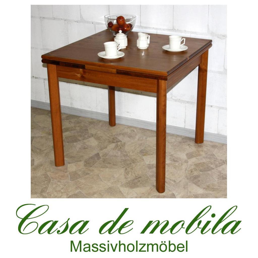 Tisch kiefer 80 x 80 raum und m beldesign inspiration for Esstisch 80x60