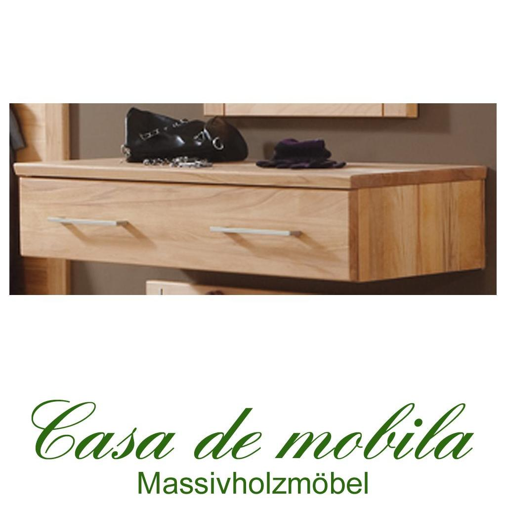 massivholz wandregal wandkonsole holz buche massiv ge lt wandboard kernbuche ebay. Black Bedroom Furniture Sets. Home Design Ideas