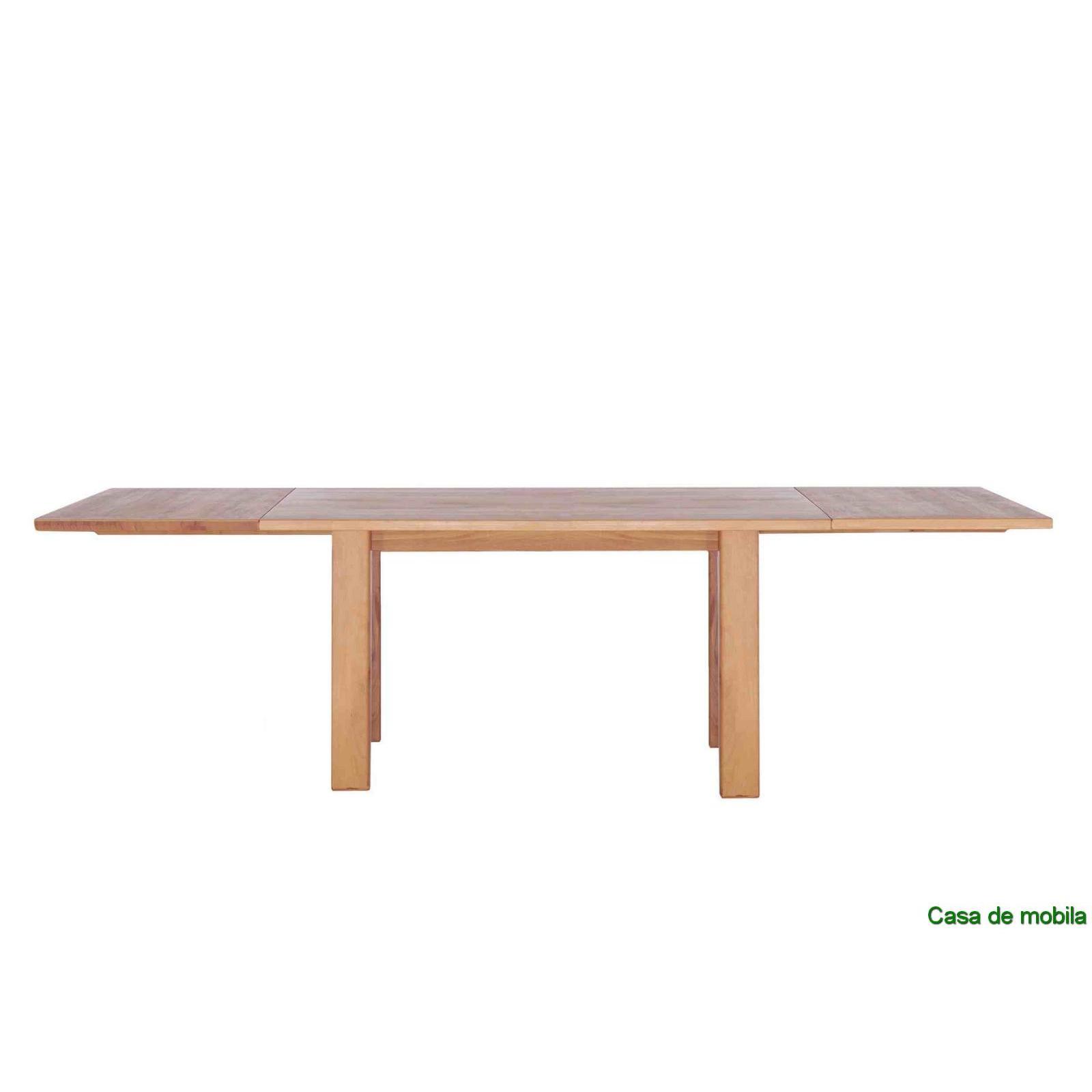 massivholz esstisch 200x95 cm tisch kernbuche massiv ge lt vollholztisch buche ebay. Black Bedroom Furniture Sets. Home Design Ideas