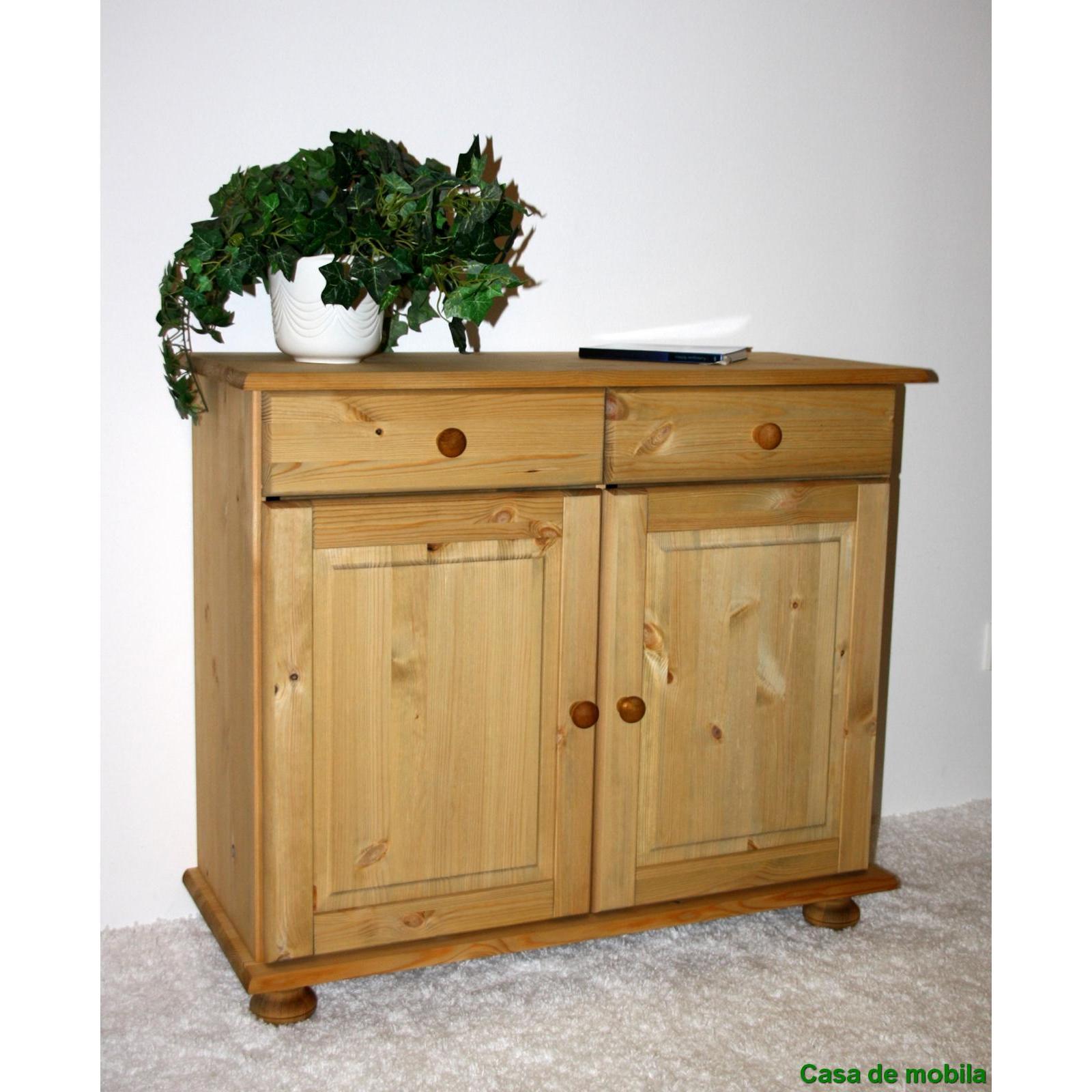 Kommode kiefer gelaugt das beste aus wohndesign und for Massivholz kommode