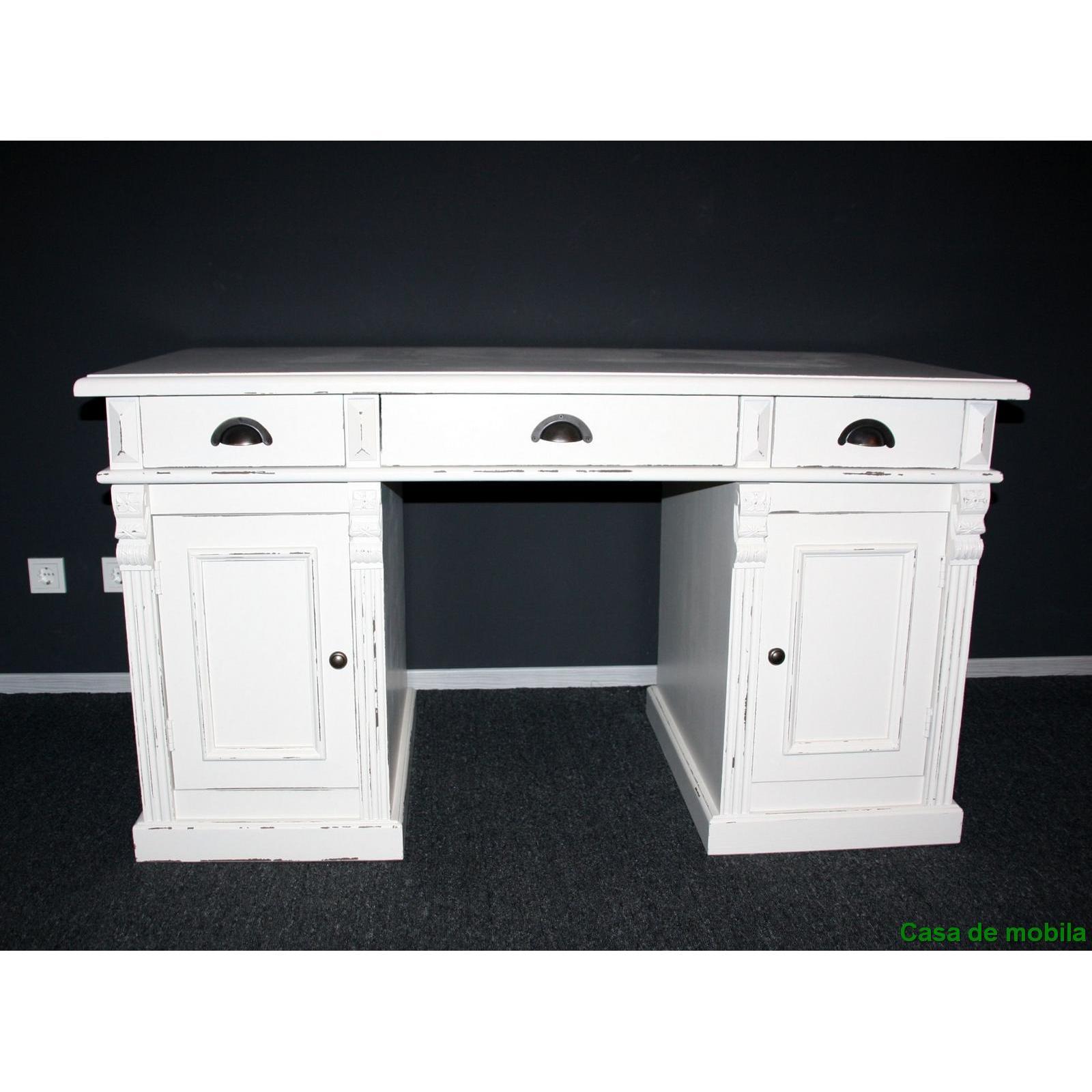 60414102307102 esszimmerm bel landhaus weis. Black Bedroom Furniture Sets. Home Design Ideas