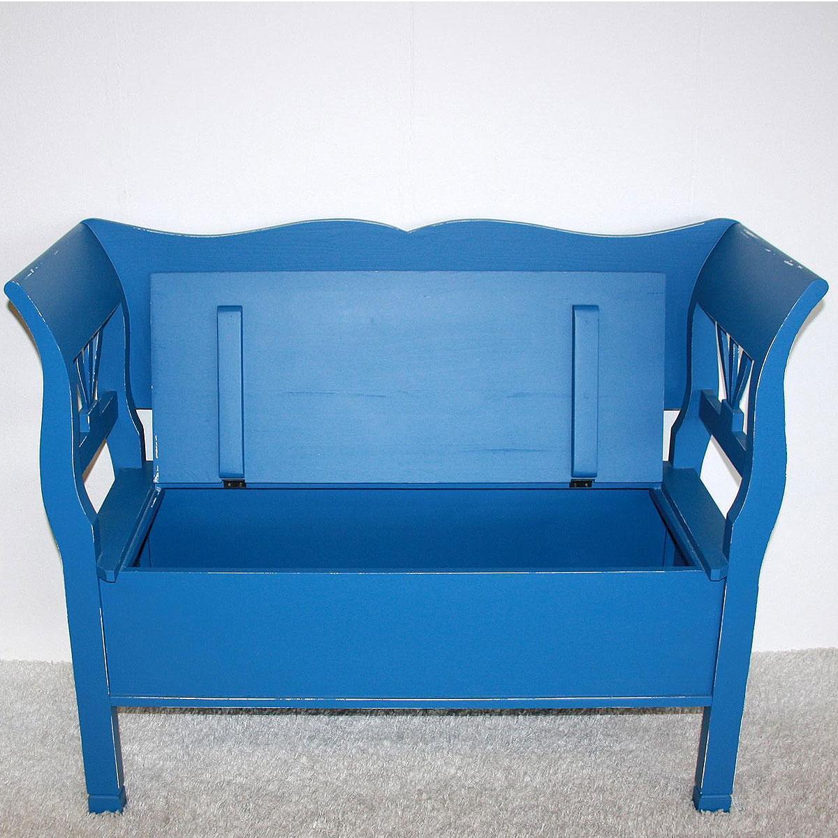 k chenbank mit lehne ebenbild das sieht wundersch ne. Black Bedroom Furniture Sets. Home Design Ideas
