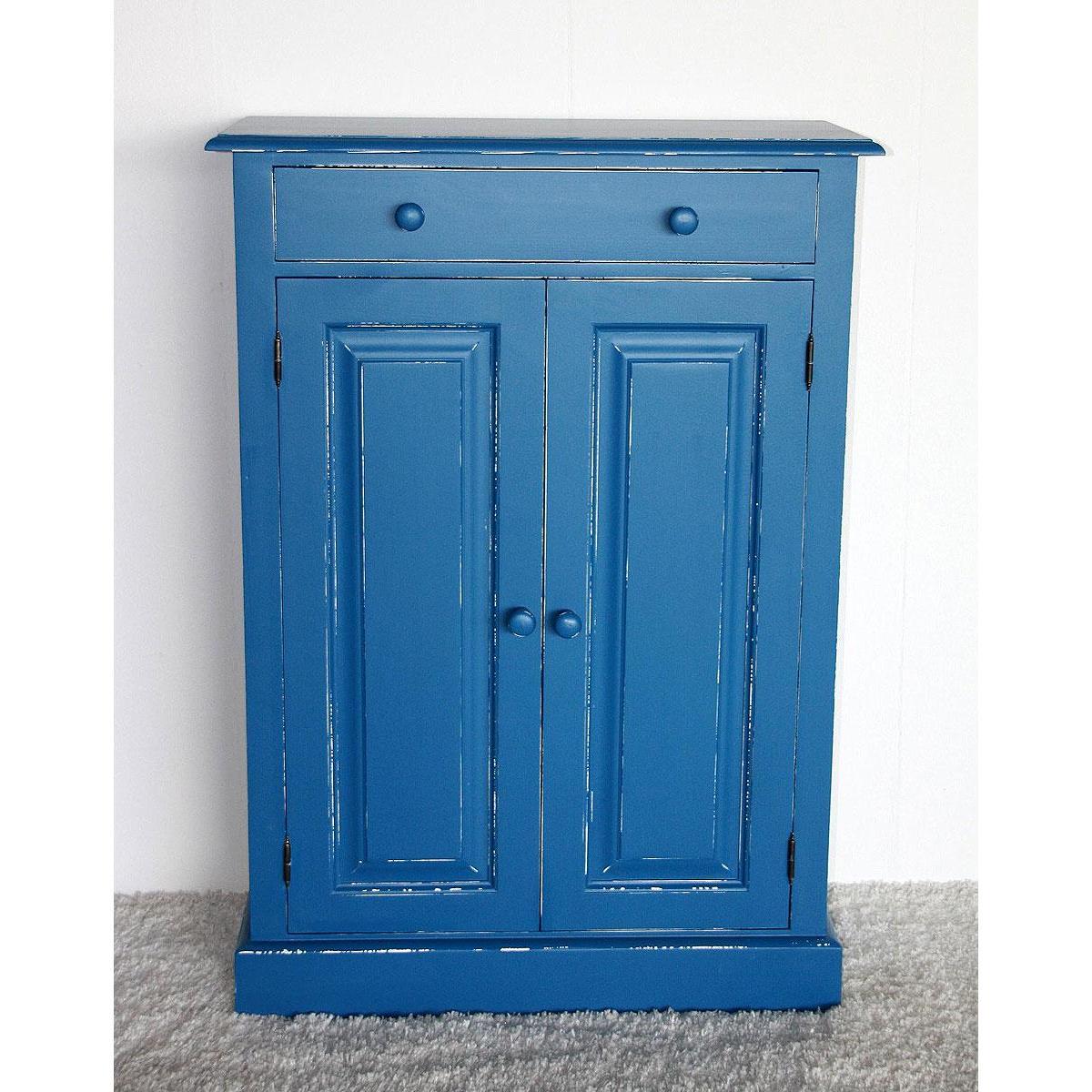 vintage kommode blau inspirierendes design. Black Bedroom Furniture Sets. Home Design Ideas