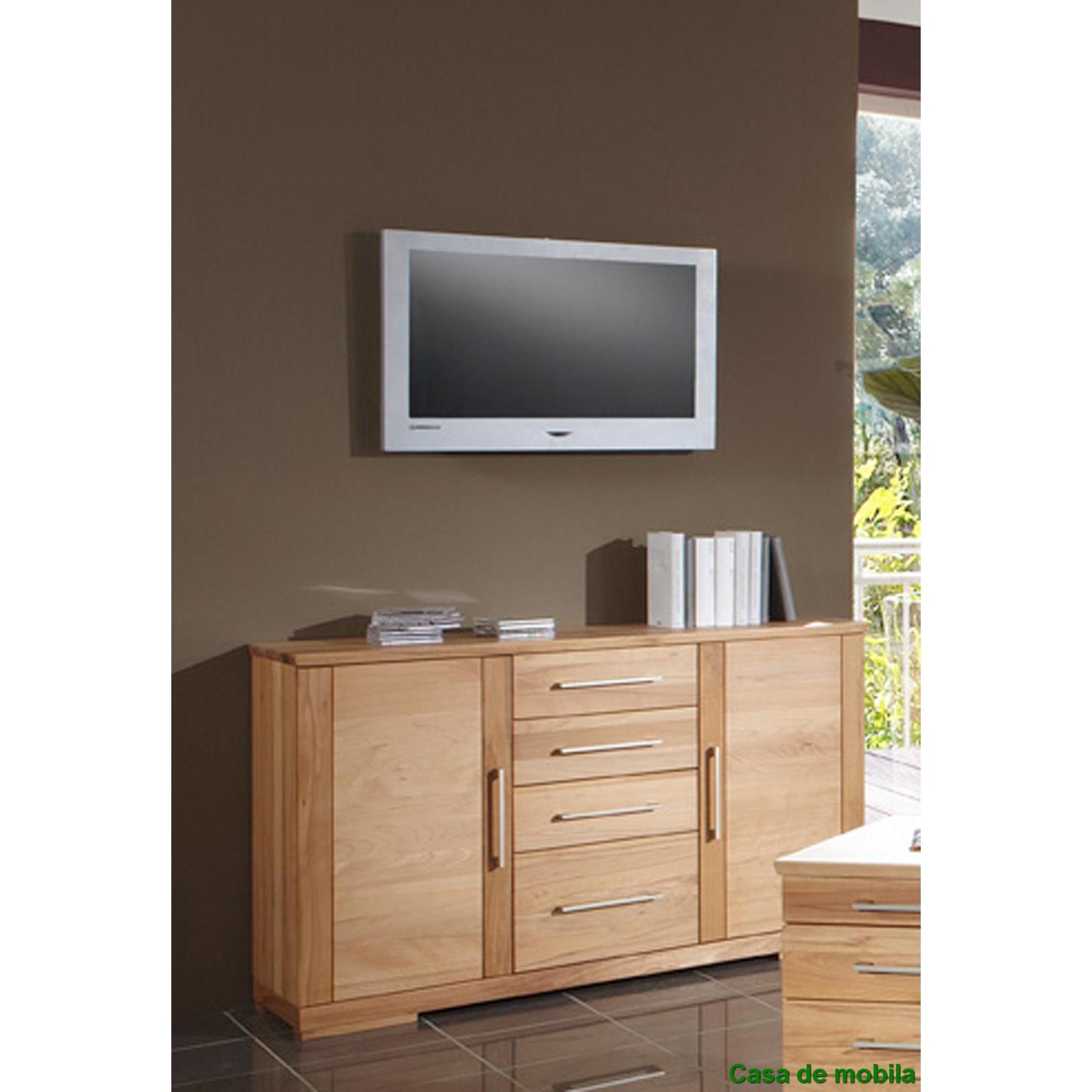 massivholz b rom bel set b roeinrichtung holz kernbuche. Black Bedroom Furniture Sets. Home Design Ideas