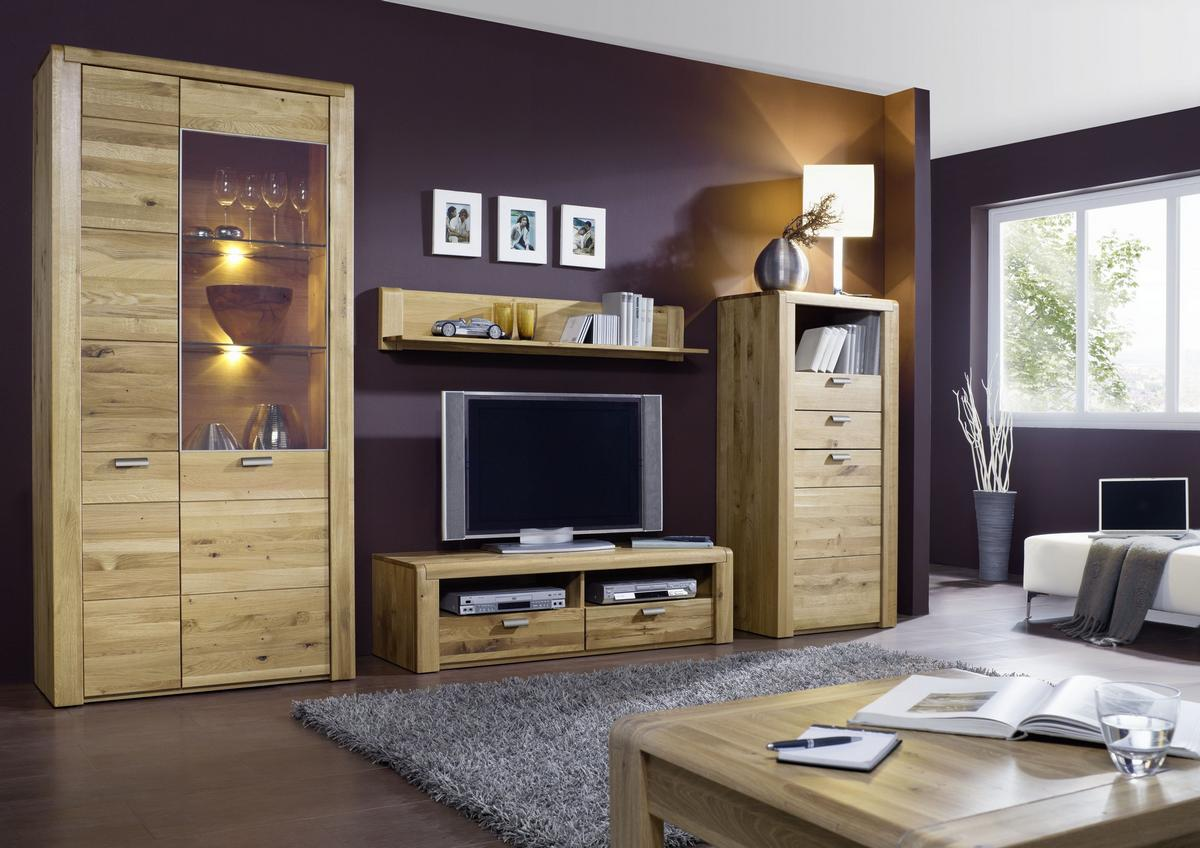 wohnzimmer regal holz raum und m beldesign inspiration. Black Bedroom Furniture Sets. Home Design Ideas