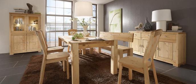 Massivholzmobel Moderne Erganzung Zuhause