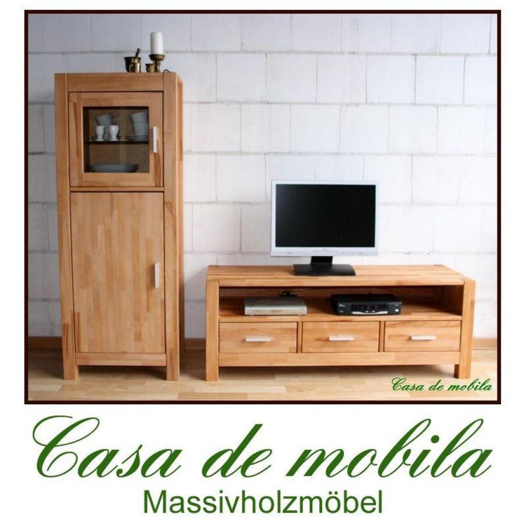 massivholz vitrine nelly angebote. Black Bedroom Furniture Sets. Home Design Ideas