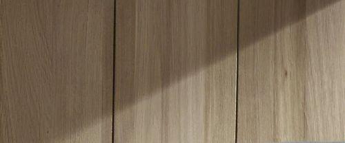 Couchtisch Eiche Massiv 90×90 Natur Geölt Braxton 9829