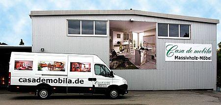 Möbel Goslar Service: Braunschweig, Hannover, Kassel, Göttingen
