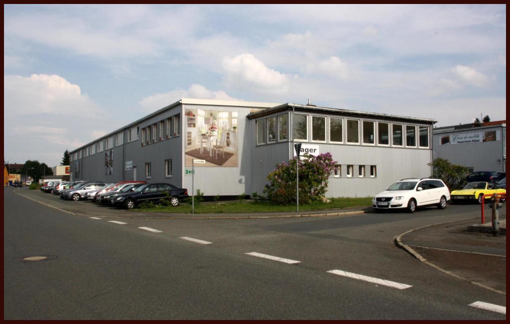M?bel Goslar - Pure Natur M?bel mit Ausstellungsfl?che