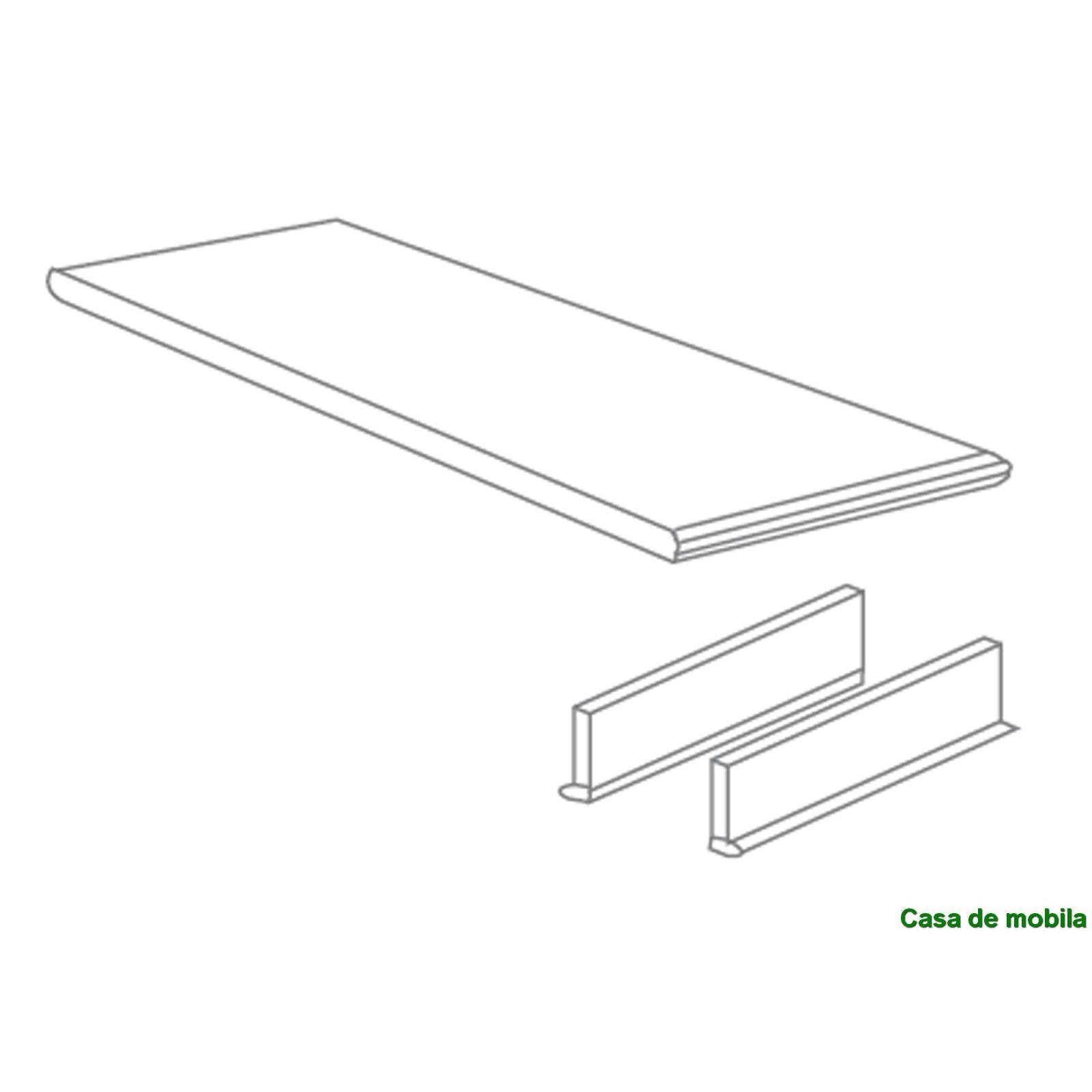 Esstisch Massivholz Rund : Massivholz Esstisch rund Kiefer goldbraun patiniert GÖTEBORG  Tisch [R