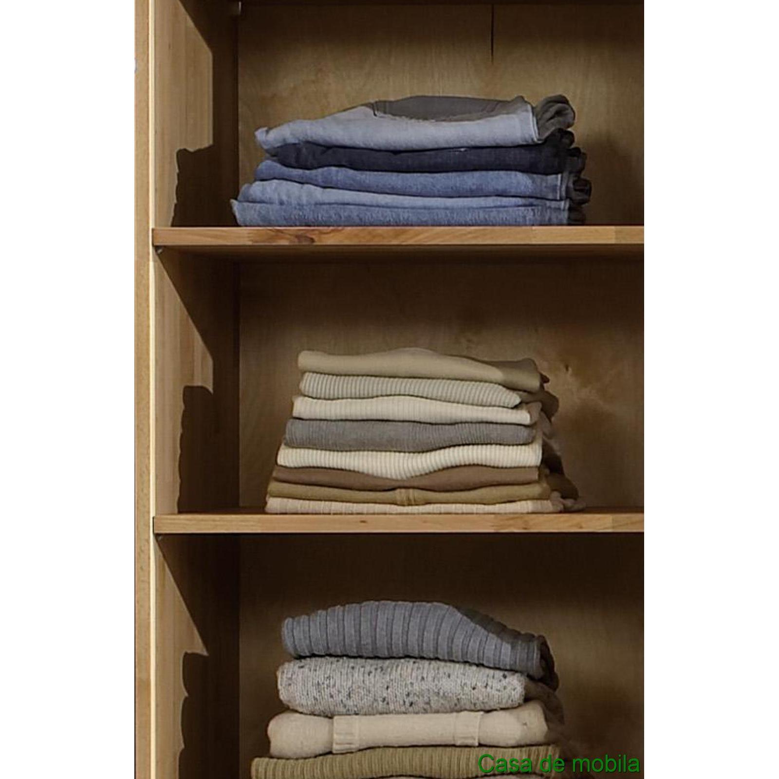 massivholz kleiderschrank kernbuche massiv ge lt mercur f5 3 t rig. Black Bedroom Furniture Sets. Home Design Ideas
