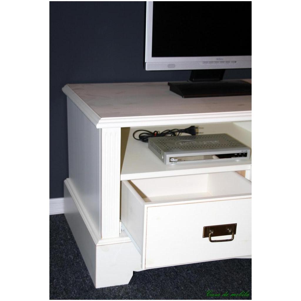 wohnwand landhausstil kiefer interessante. Black Bedroom Furniture Sets. Home Design Ideas