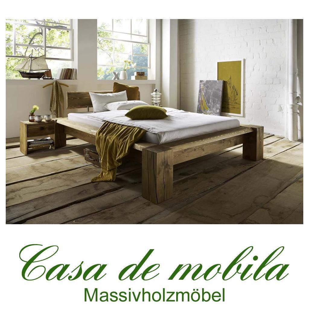 holzbett antik bett holzbett nussbaum vintage antik mit lattenrost und matratze with holzbett. Black Bedroom Furniture Sets. Home Design Ideas