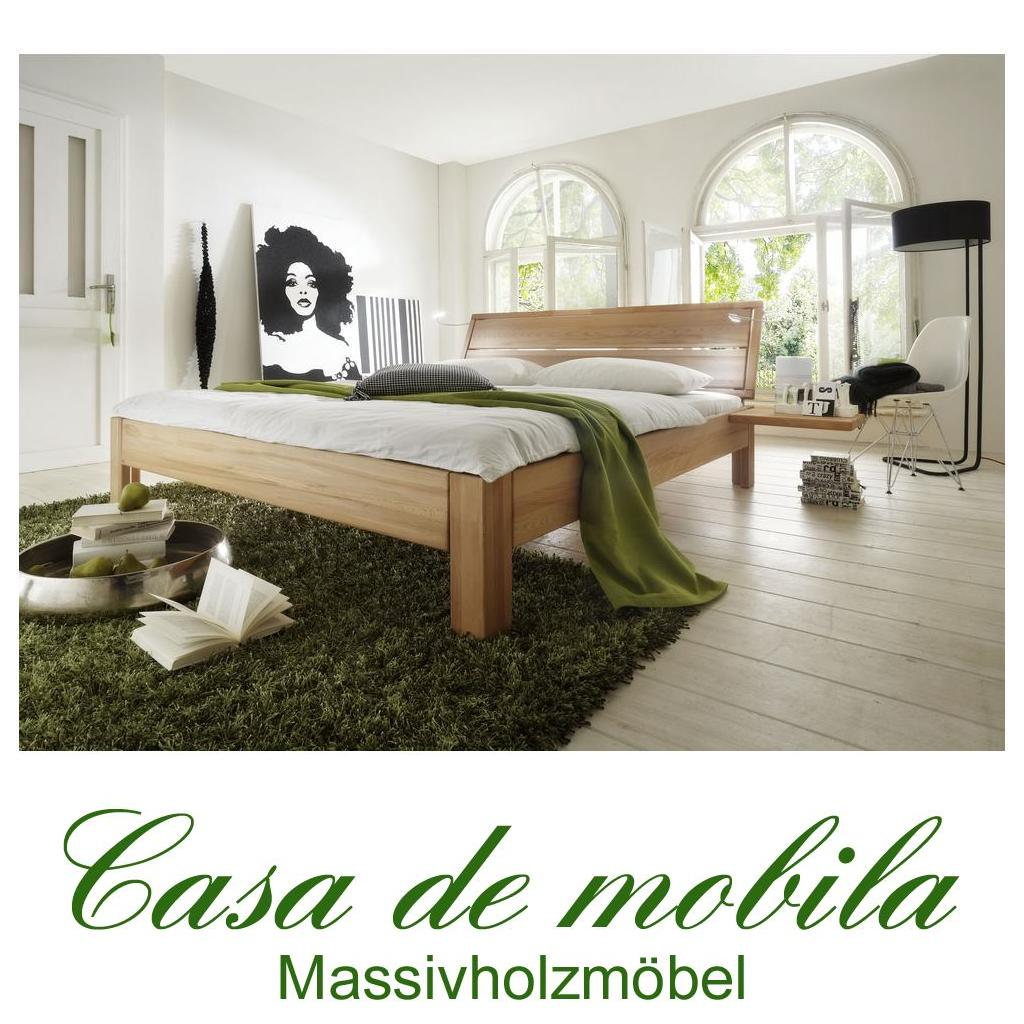 massivholz bett 90x200 easy sleep kernbuche massiv ge lt 9409 93 87. Black Bedroom Furniture Sets. Home Design Ideas