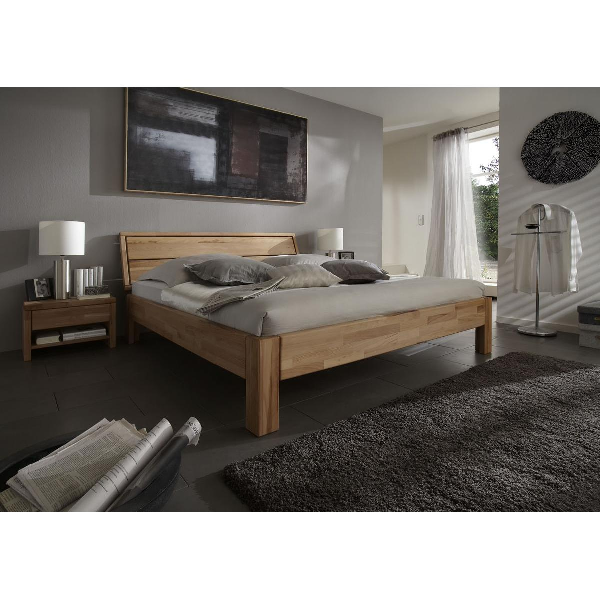 massivholz bett 180x200 easy sleep kernbuche massiv ge lt 9418 93 89. Black Bedroom Furniture Sets. Home Design Ideas