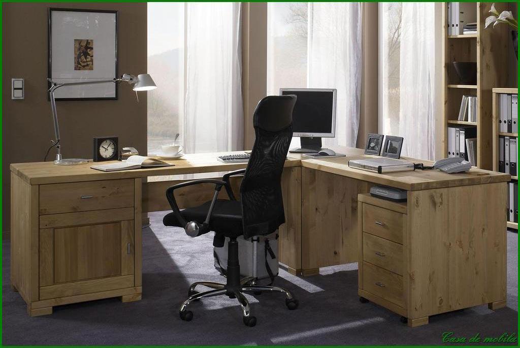 Schreibtisch Kiefer Gelaugt. kinder schreibtisch kiefer massiv ...