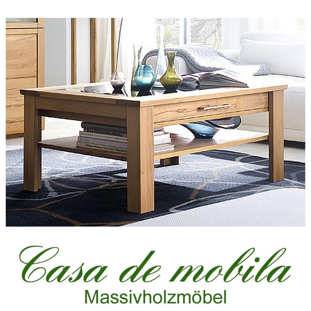 vollholz couchtisch 120x70 oxford kernbuche massiv natur ge lt. Black Bedroom Furniture Sets. Home Design Ideas