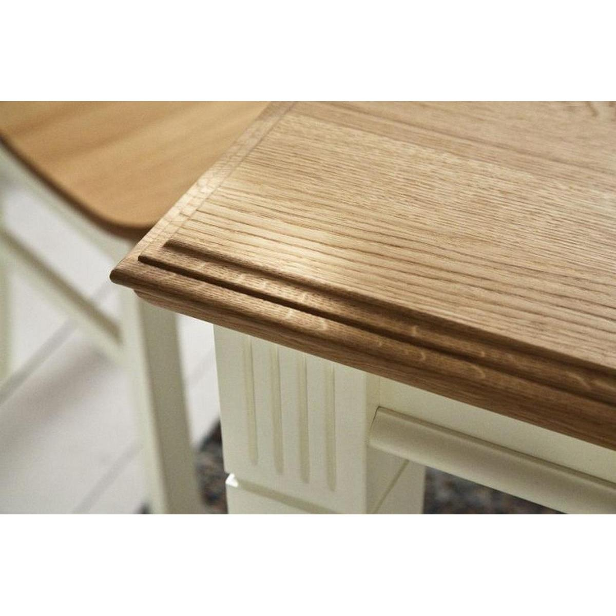 Couchtisch Holz HOhenverstellbar Ausziehbar ~ Wohnzimmer Tische Couchtische Massivholz Couchtisch 130×75 Holz