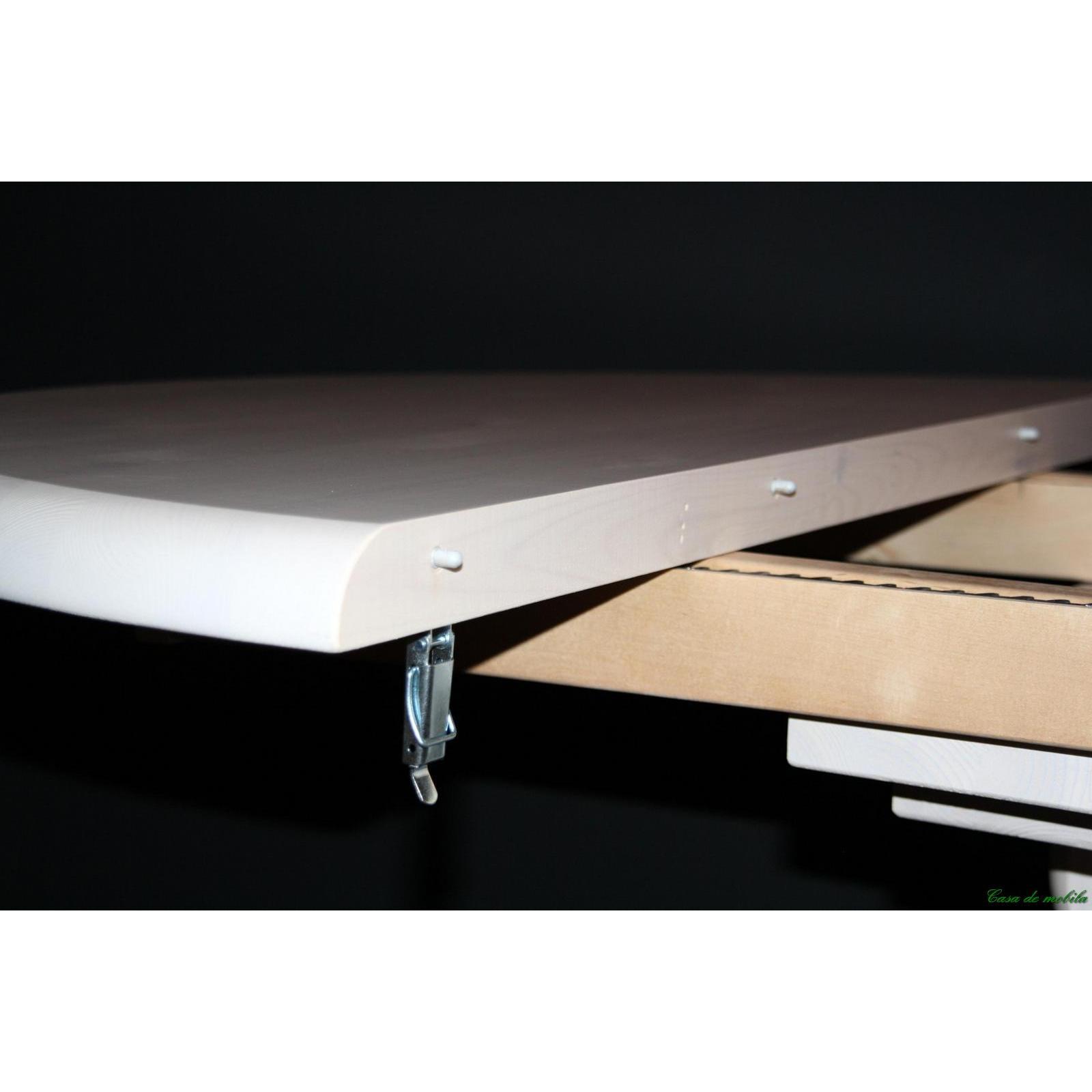 esstisch rund holz weiss massivholz esstisch rund. Black Bedroom Furniture Sets. Home Design Ideas