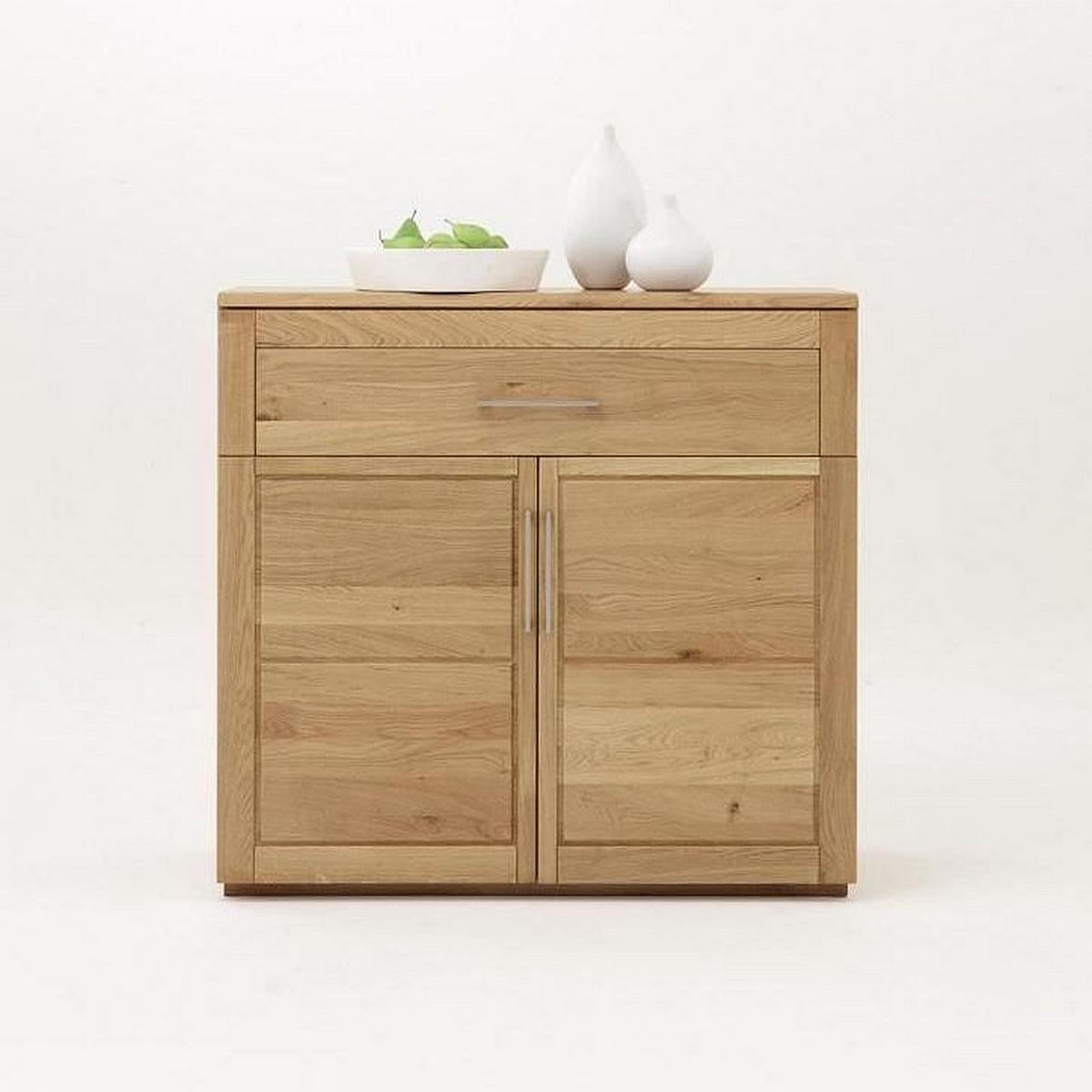 highboard holz wildeiche massiv bio ge lt 2 1 oxford. Black Bedroom Furniture Sets. Home Design Ideas