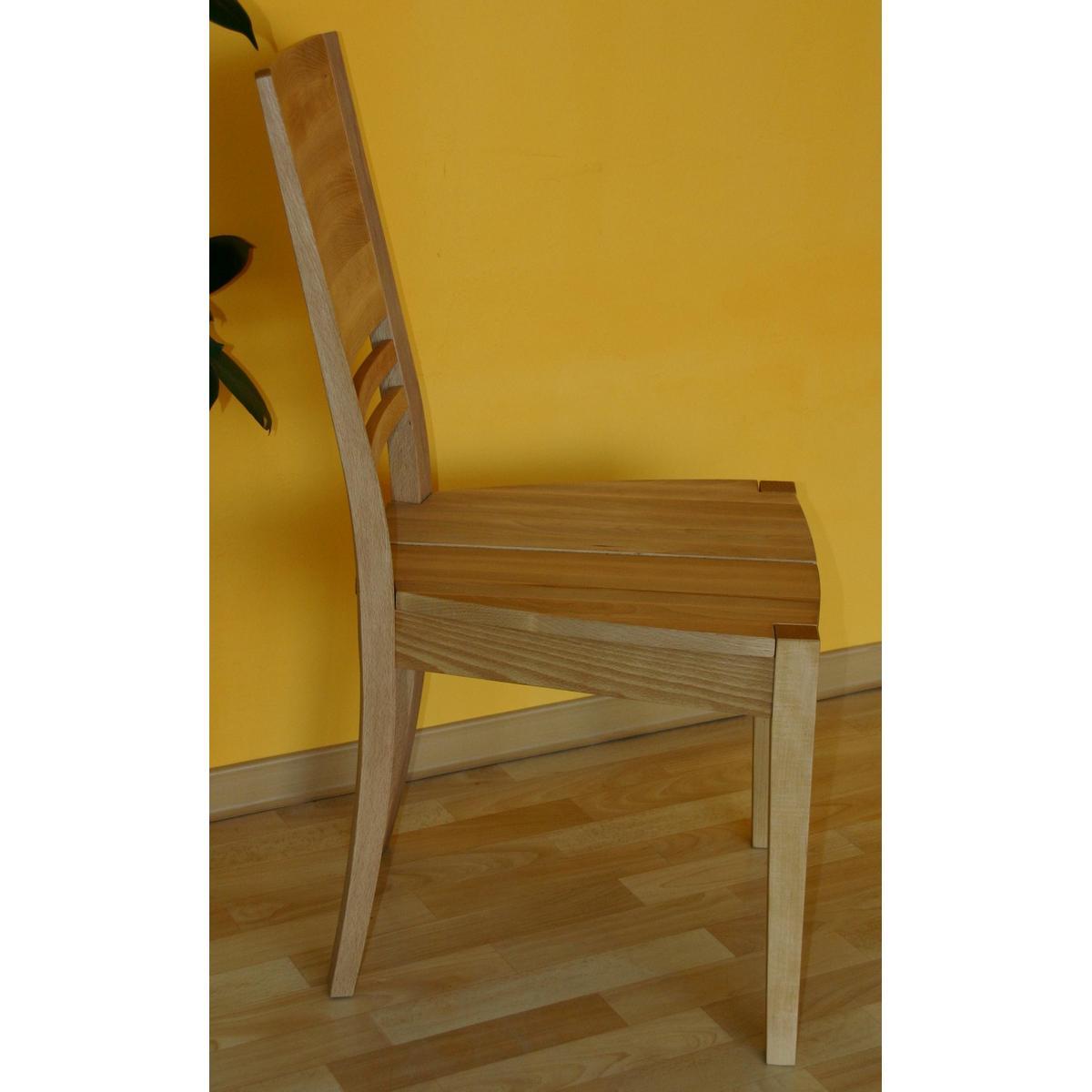 st hle stuhl esszimmerstuhl k chenstuhl wildeiche massiv. Black Bedroom Furniture Sets. Home Design Ideas