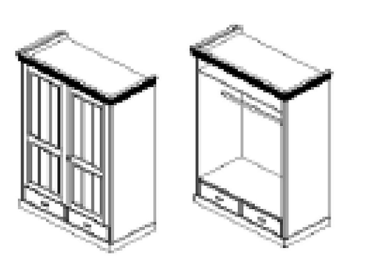 Kleiderschrank weiß landhausstil gebraucht  Kleiderschrank Spiegel Gebraucht: Schrank mit spiegel kleben ...