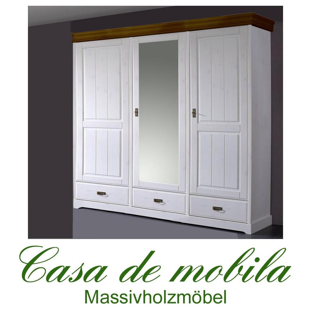 Kleiderschrank weiß landhausstil gebraucht  Kleiderschrank Weiß Holz Gebraucht: Nauhuri.com kleiderschrank ...