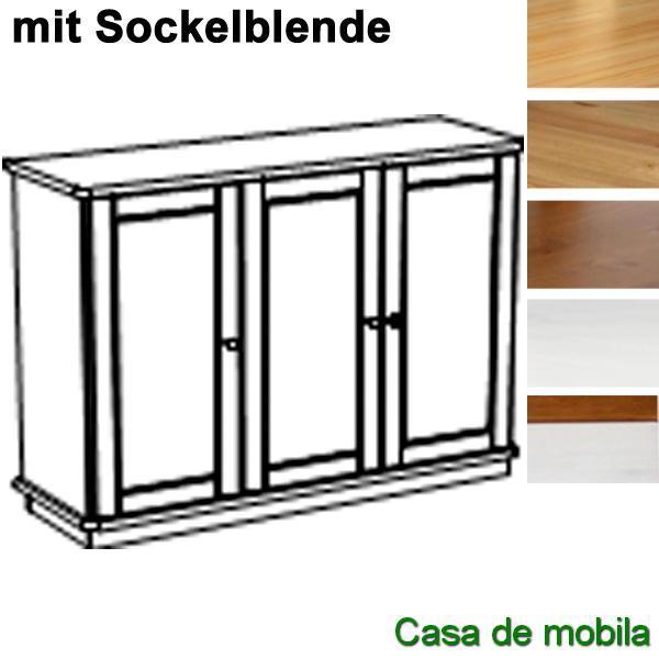 Kommode Kiefer Massiv Natur Lackiert : Startseite Holzarten Massivholz Sideboard Kiefer massiv natur lackiert ...