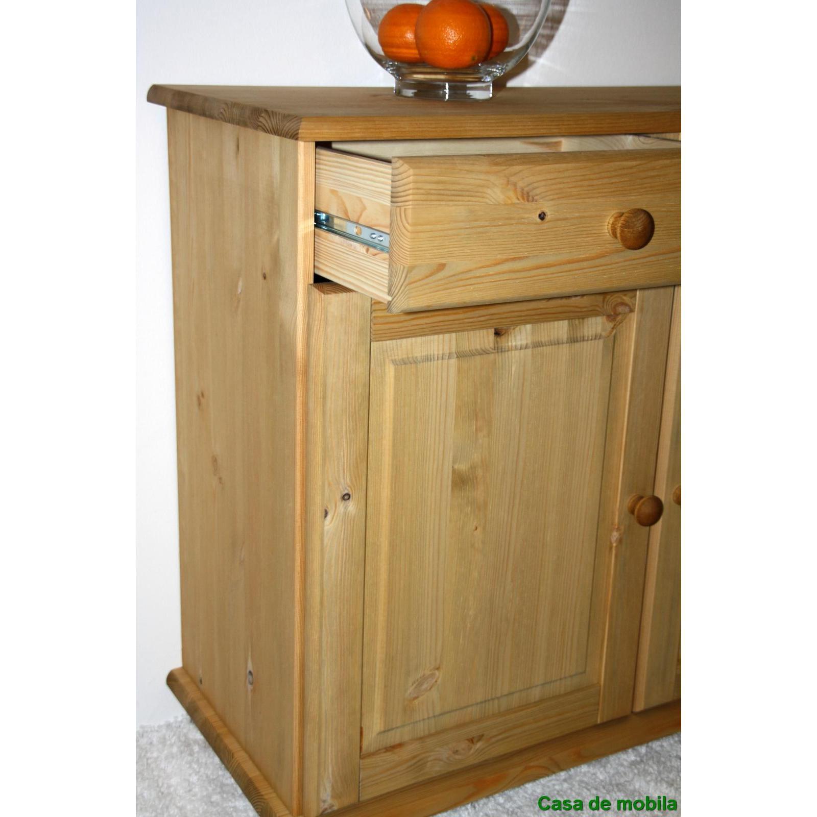 massivholz kommode kiefer massiv natur gelaugt ge lt goslar pictures to pin on pinterest. Black Bedroom Furniture Sets. Home Design Ideas