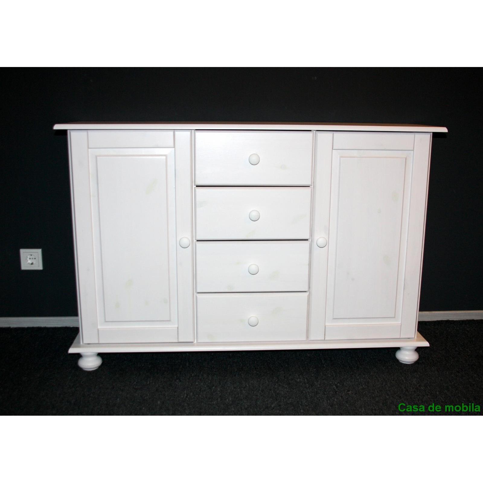 massivholz kommode kiefer innenr ume und m bel ideen. Black Bedroom Furniture Sets. Home Design Ideas
