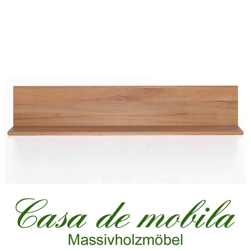 massivholz wandboard kernbuche massiv natur ge lt gulliver rotkernbuche wandregal 141 cm. Black Bedroom Furniture Sets. Home Design Ideas