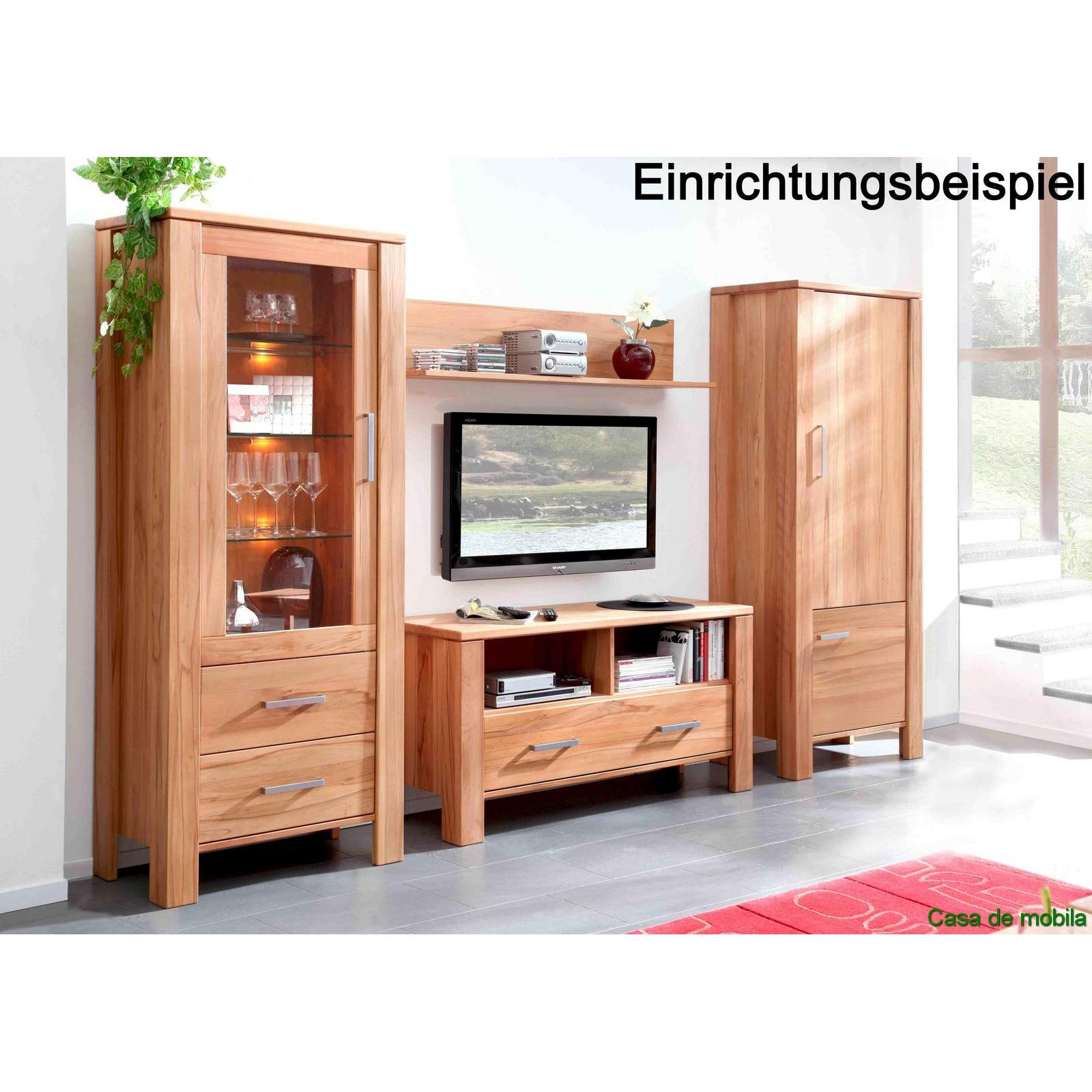 massivholz wandboard kernbuche massiv natur ge lt gulliver. Black Bedroom Furniture Sets. Home Design Ideas