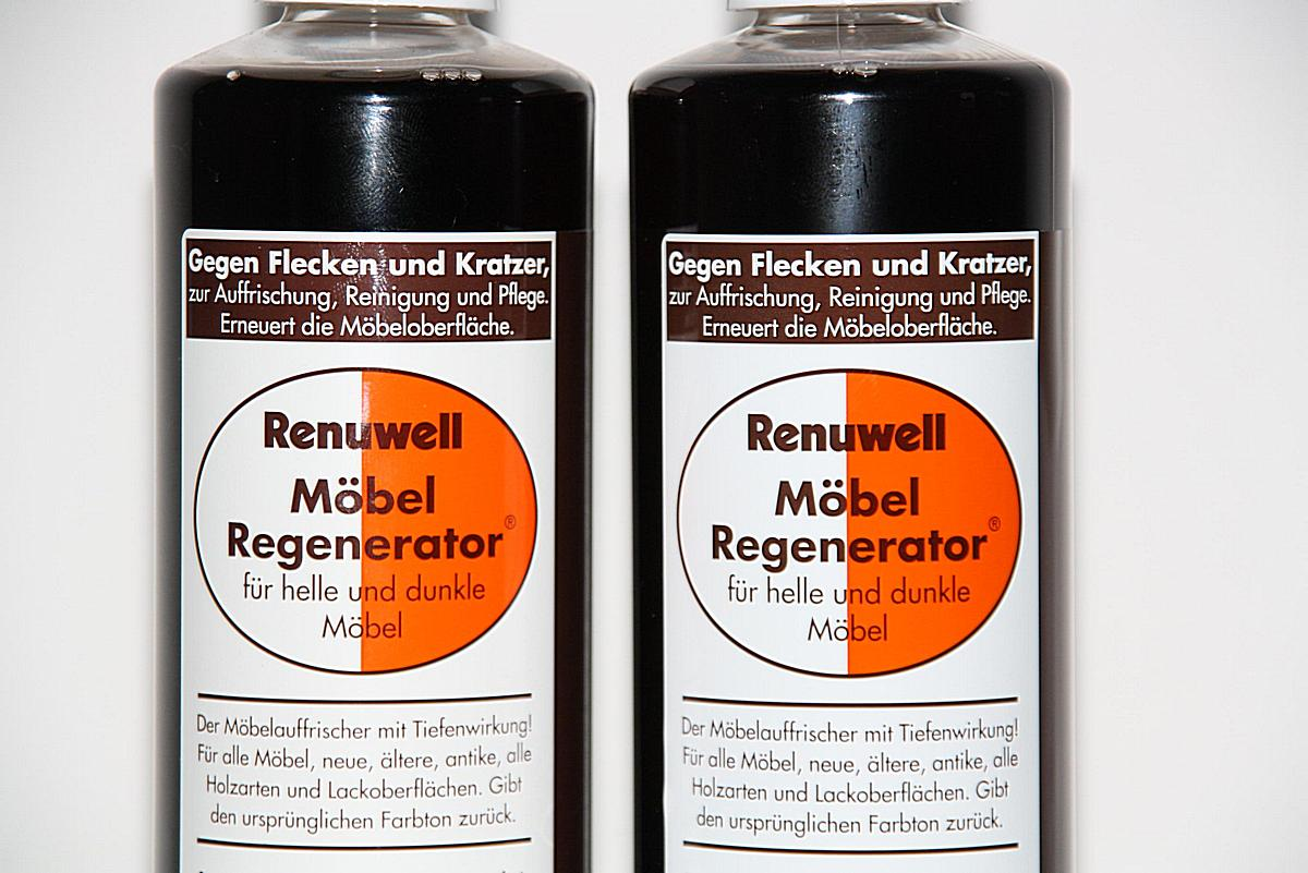 renuwell m bel regenerator 270 ml. Black Bedroom Furniture Sets. Home Design Ideas