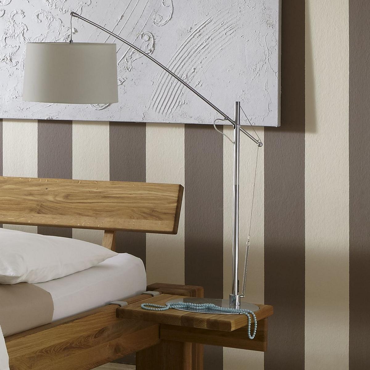 massivholz bett 200x200 xl easy sleep eiche massiv ge lt 9520 95 3. Black Bedroom Furniture Sets. Home Design Ideas