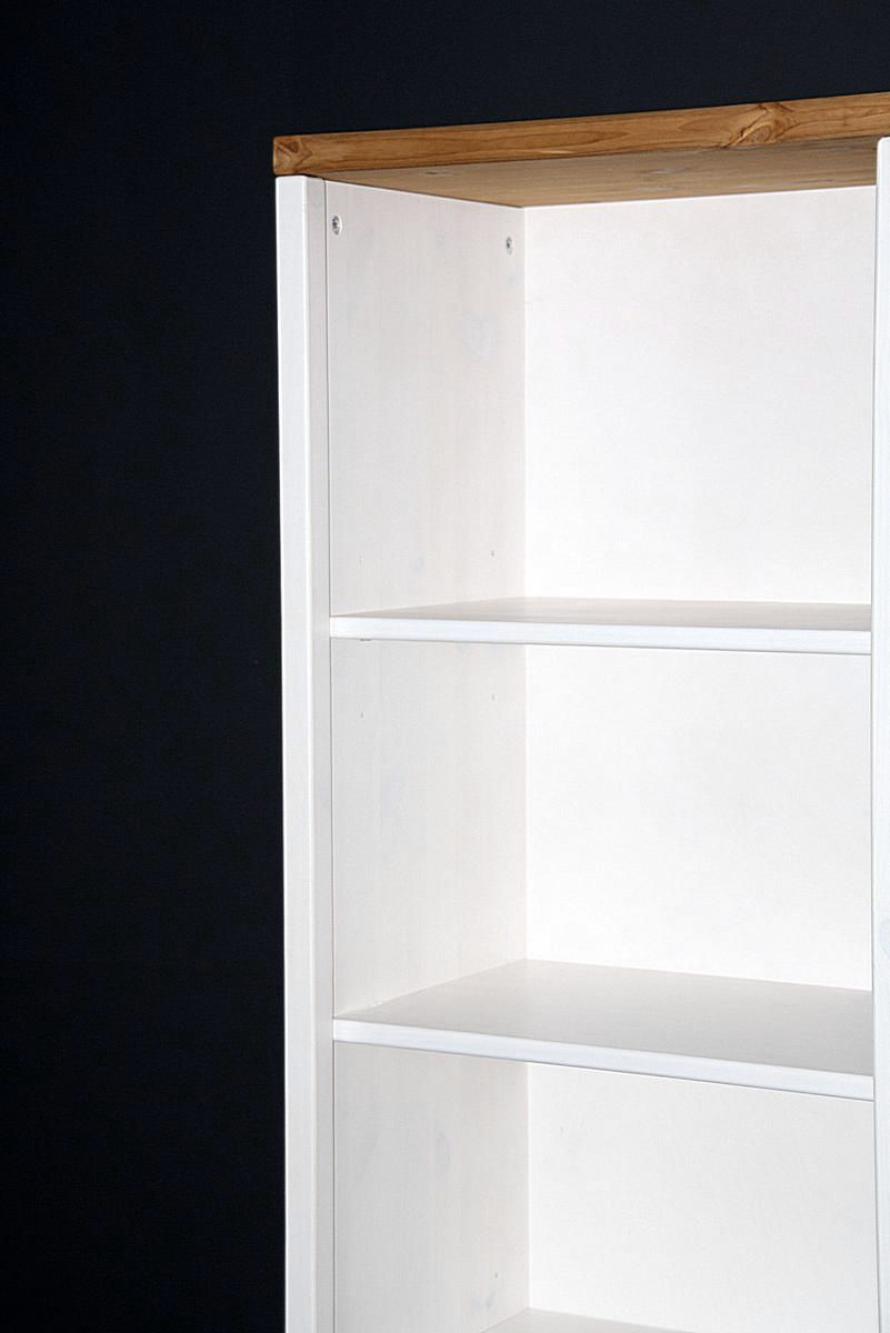 regal kiefer massiv gelaugt ge lt interessante ideen f r die gestaltung eines. Black Bedroom Furniture Sets. Home Design Ideas