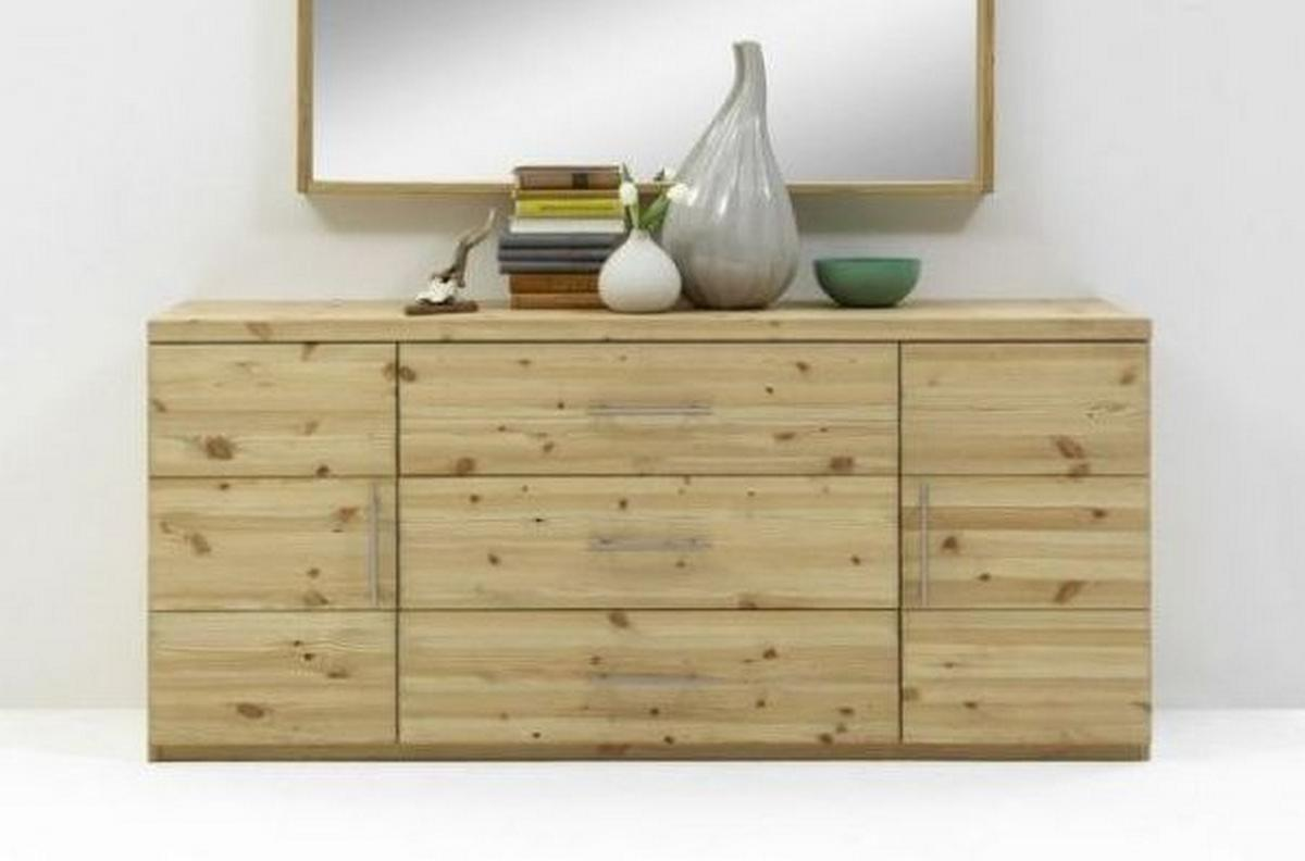massivholz sideboard kommode kiefer massiv gelaugt ge lt gloria. Black Bedroom Furniture Sets. Home Design Ideas
